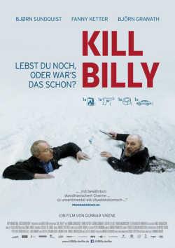 Kill Billy - Plakat zum Film