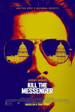 Kill The Messenger - Plakat zum Film