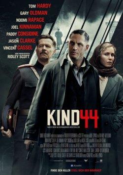 Kind 44 - Plakat zum Film