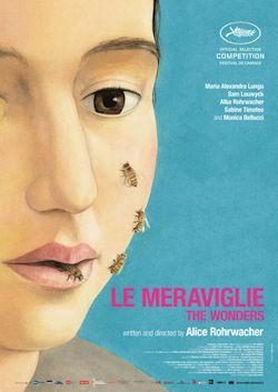 Land der Wunder - Plakat zum Film