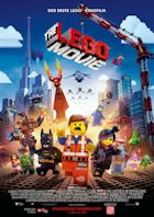 The LEGO Movie - Plakat zum Film