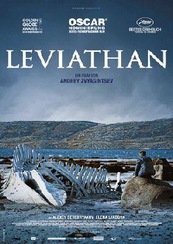 Leviathan - Plakat zum Film