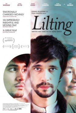 Lilting - Plakat zum Film