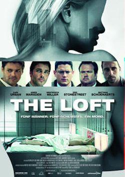 The Loft - Plakat zum Film