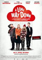 A Long Way Down - Plakat zum Film