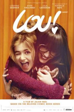 Lou! - Plakat zum Film