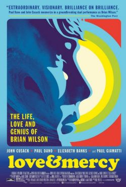 Love And Mercy - Plakat zum Film