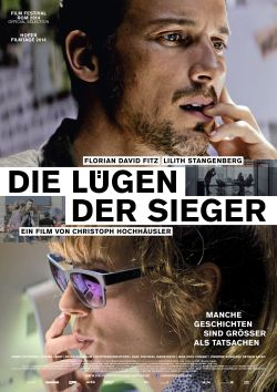 Die Lügen der Sieger - Plakat zum Film