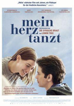 Mein Herz tanzt - Plakat zum Film