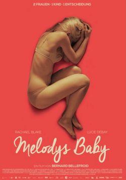 Melodys Baby - Plakat zum Film