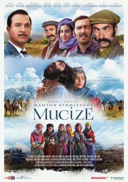 Mucize - Wunder - Plakat zum Film