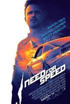 Need For Speed - Plakat zum Film