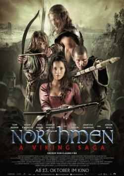 Northmen - A Viking Saga - Plakat zum Film