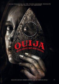 Ouija - Spiel nicht mit dem Teufel - Plakat zum Film