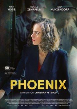 Phoenix - Plakat zum Film