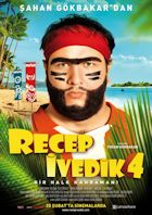 Recep Ivedik 4 - Plakat zum Film
