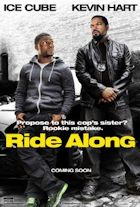 Ride Along - Plakat zum Film
