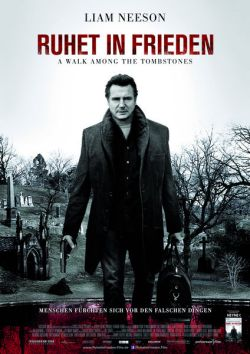 Ruhet in Frieden - A Walk Among The Tombstones - Plakat zum Film