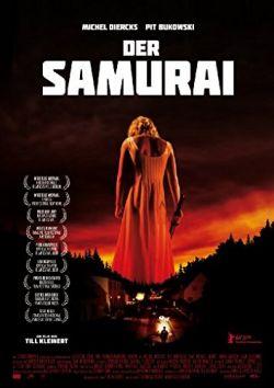 Der Samurai - Plakat zum Film