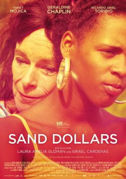 Sand Dollars - Plakat zum Film