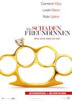 Die Schadenfreundinnen - Plakat zum Film