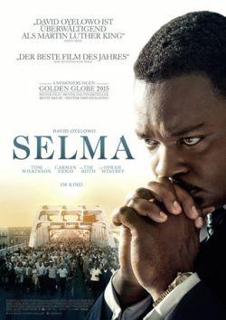 Selma - Plakat zum Film
