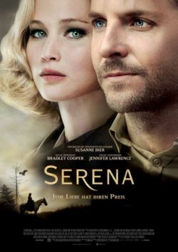 Serena - Plakat zum Film