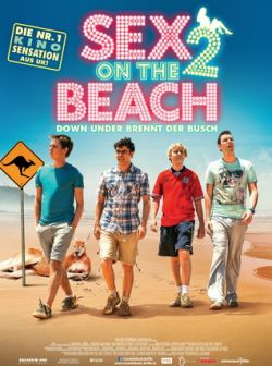 Sex On The Beach 2 - Plakat zum Film