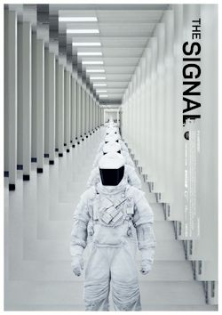 The Signal - Plakat zum Film