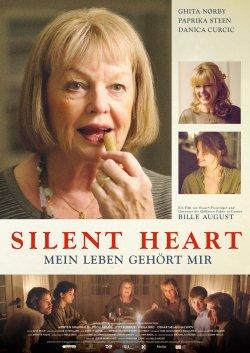Silent Heart - Mein Leben gehört mir - Plakat zum Film