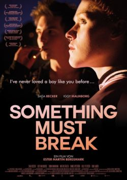 Something Must Break - Plakat zum Film