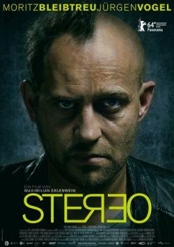 Stereo - Plakat zum Film