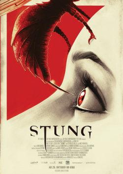 Stung - Plakat zum Film