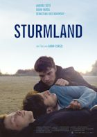 Sturmland - Plakat zum Film