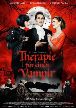 Therapie für einen Vampir - Plakat zum Film