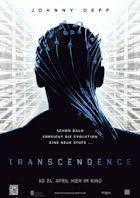 Transcendence - Plakat zum Film