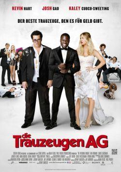 Die Trauzeugen AG - Plakat zum Film