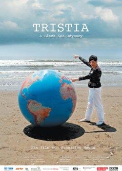 Tristia - Eine Schwarzmeer-Odyssee - Plakat zum Film