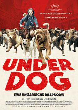 Underdog - Plakat zum Film