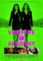 Vampire Academy - Plakat zum Film
