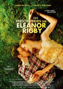 Das Verschwinden der Eleanor Rigby - Plakat zum Film