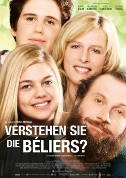 Verstehen Sie die Beliers? - Plakat zum Film