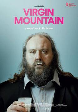 Virgin Mountain - Plakat zum Film