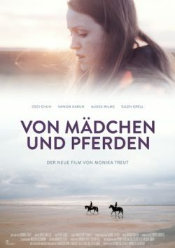 Von Mädchen und Pferden - Plakat zum Film