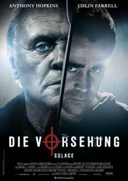 Die Vorsehung - Plakat zum Film