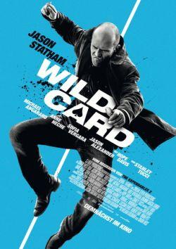 Wild Card - Plakat zum Film