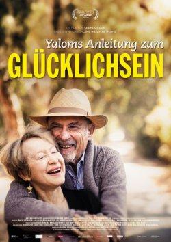 Yaloms Anleitung zum Glücklichsein - Plakat zum Film
