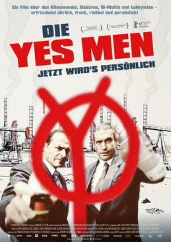 Die Yes Men - Jetzt wird