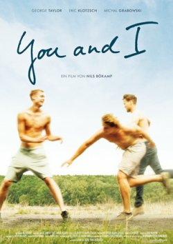 You And I - Plakat zum Film