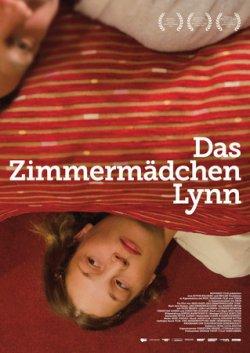 Das Zimmermädchen Lynn - Plakat zum Film